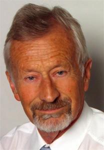 John Lancashire.