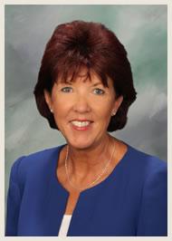 Dr Alison Stewart...optimistic.
